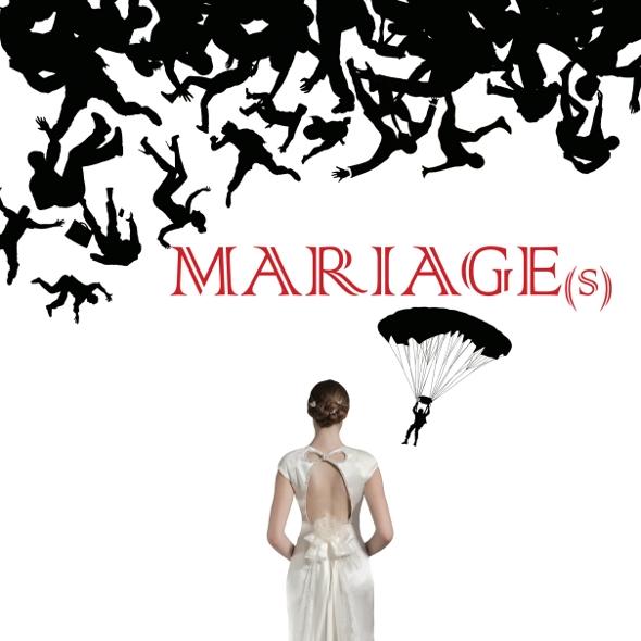 Affiche mariage(s) - copie
